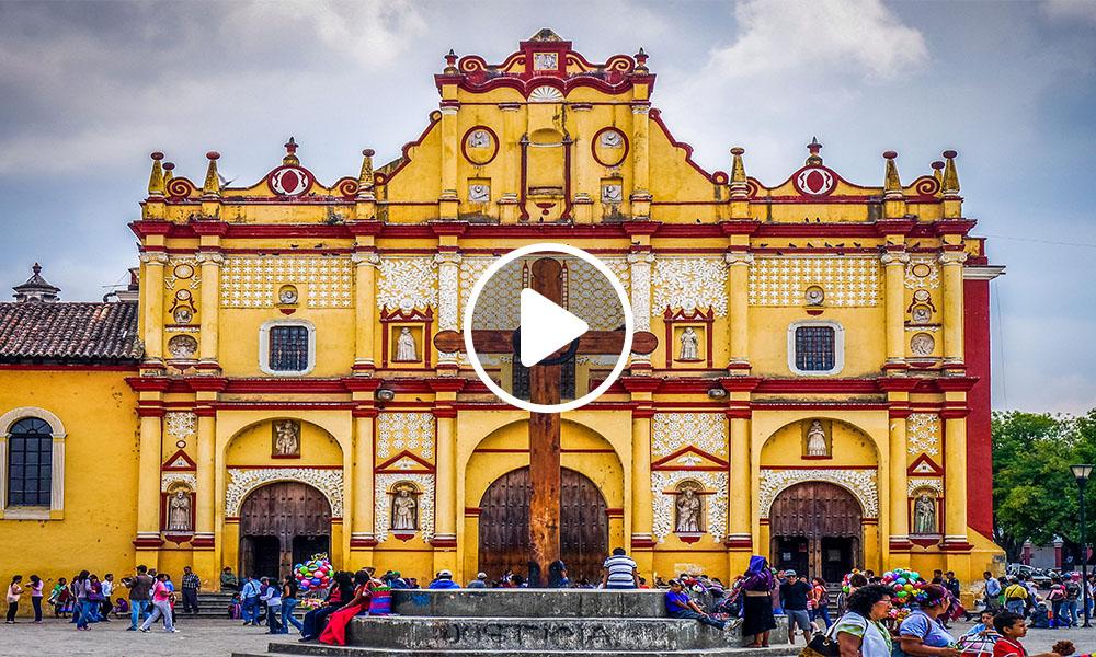 San Cristóbal de las Casas Chiapas