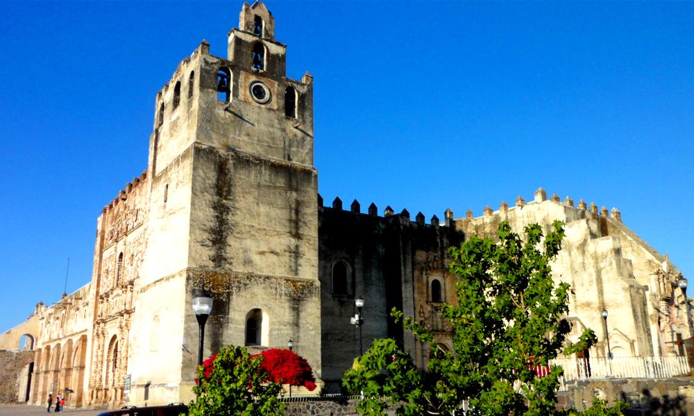 Qué hacer, ver, visitar y comer en Yuriria, Guanajuato