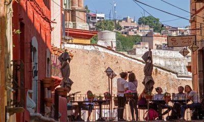 Dónde comer, desayunar y cenar en Guanajuato Capital