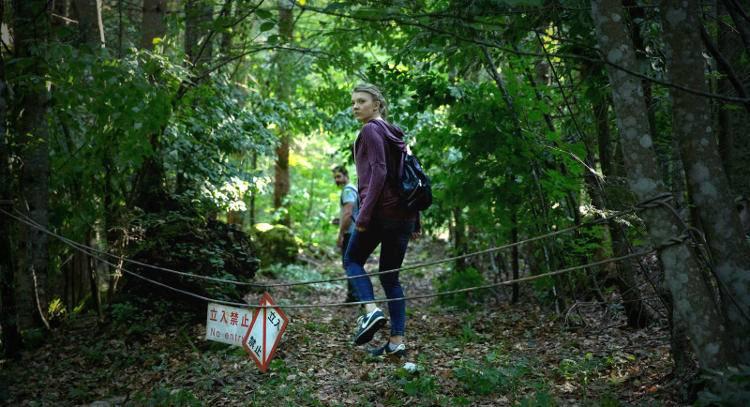 Bosque de los suicidios en Japón, Aokighara