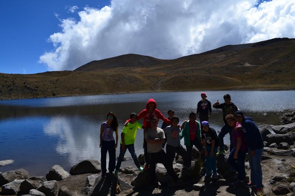 campamentos de verano para niños en mexico kin camp