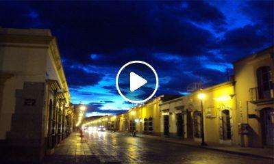 Leyenda de Oaxaca: la carreta de la muerte