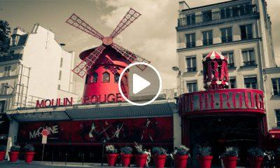 10 películas hechas en París, Francia