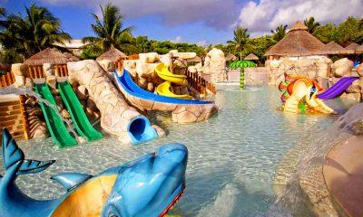 Hoteles para niños en México
