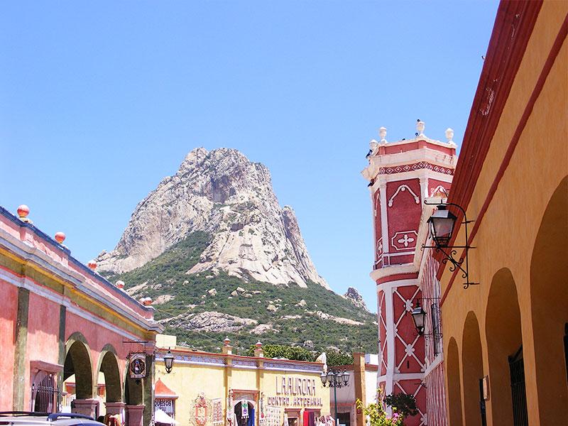 Qué hacer en Peña de Bernal, Querétaro