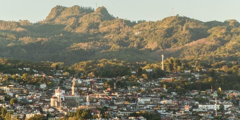 Las mejores cosas que hacer en Cuetzalan