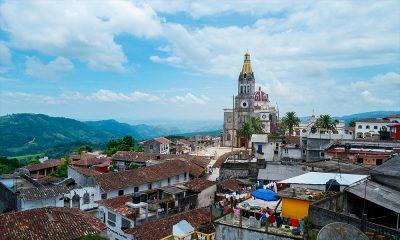 Qué hacer en Cuetzalan Puebla