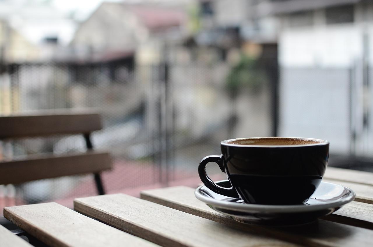 Café chiapaneco