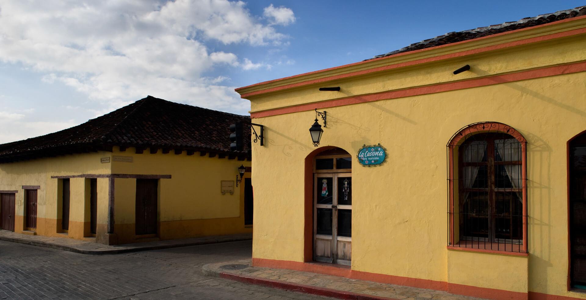 Que hacer en San Cristóbal de las Casas