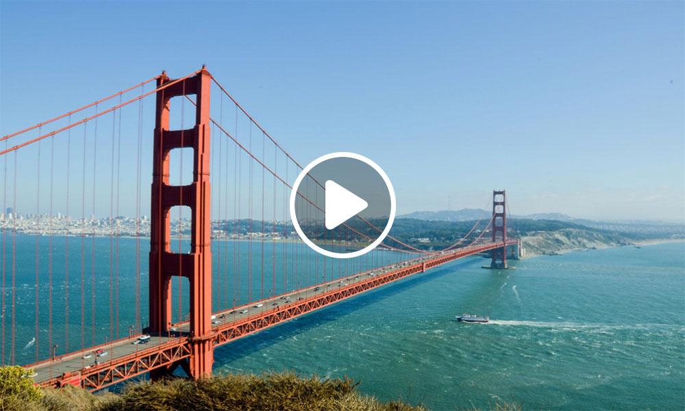 hermosos lugares para visitar en california 30 Cosas Que Tienes Que Hacer En San Francisco California