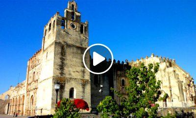 Yuriria Pueblo Magico de Guanajuato