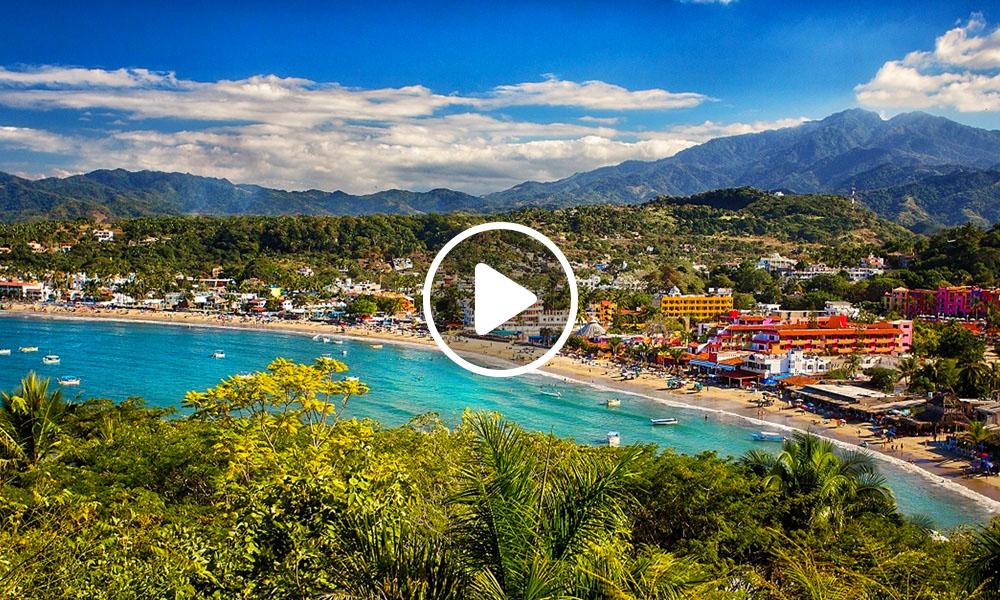 Las 10 mejores cosas que hacer en Riviera Nayarit