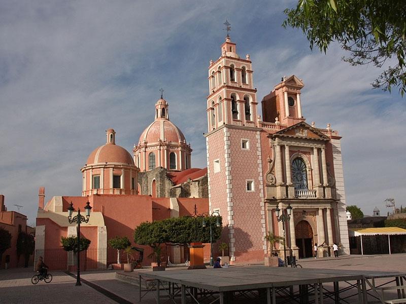 Qué hacer en Tequisquiapan, Querétaro