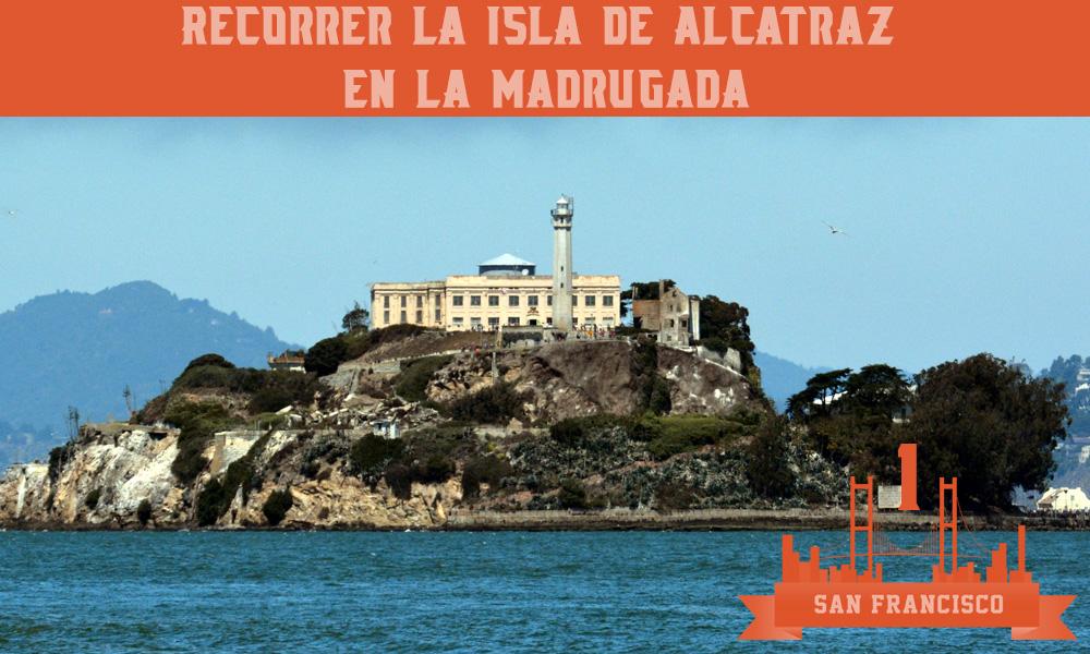 Qué hacer en San Francisco imagen Alcatraz