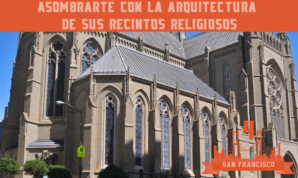 Basílica de la Misión Dolores