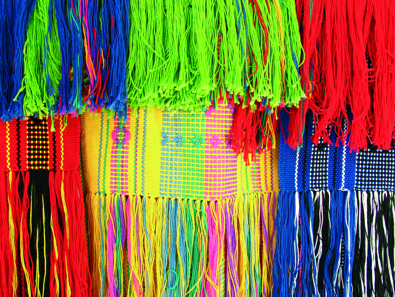 textiles artesanías de oaxaca
