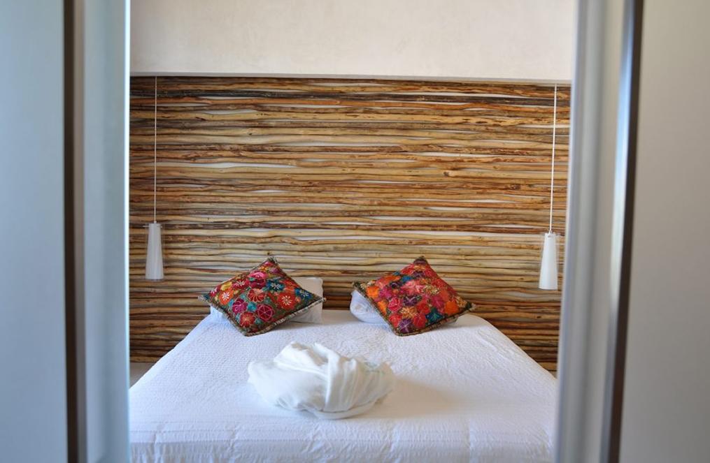 habitacion casa punta coco hoteles en holbox