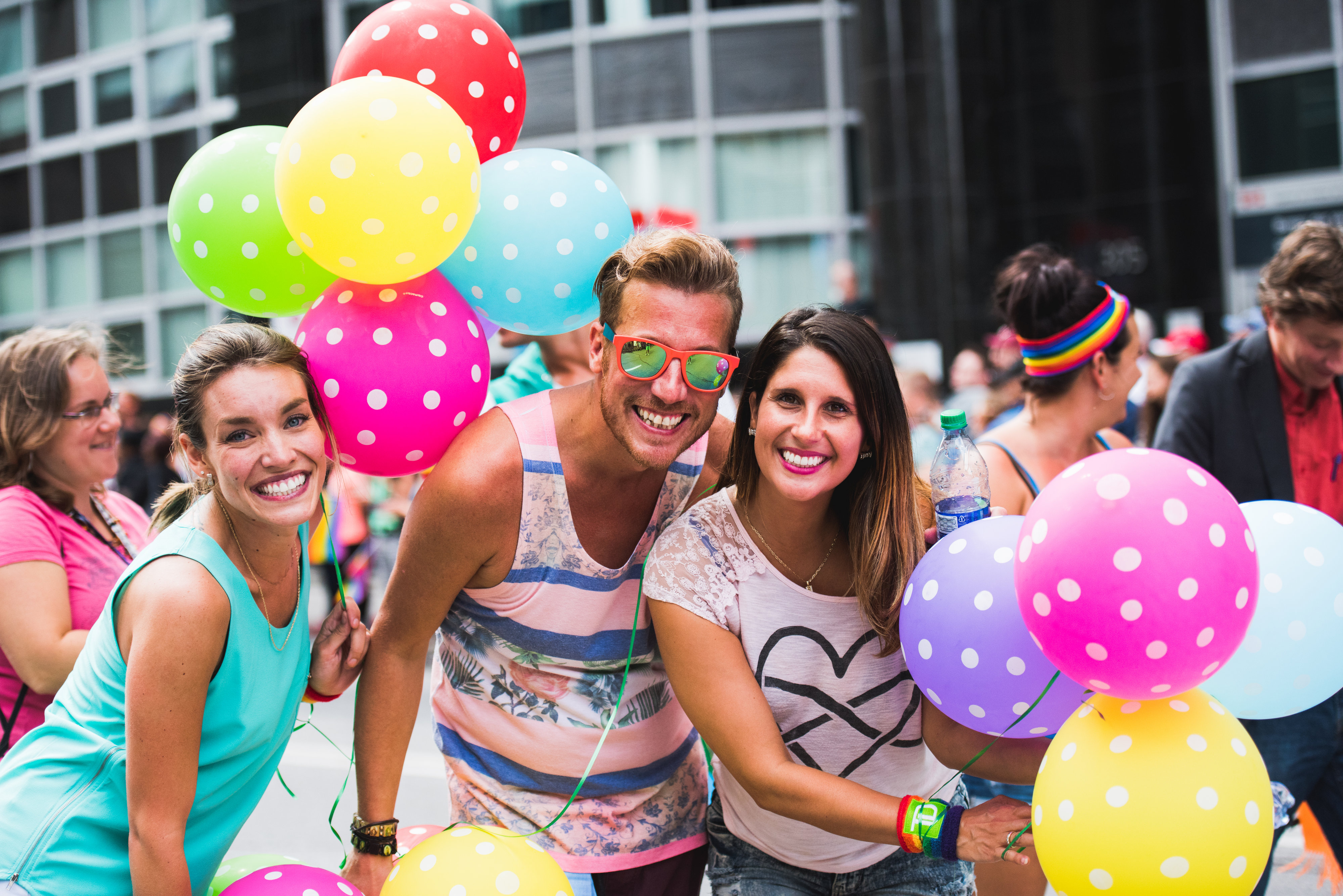 fierte de montreal canada ciudades gay friendly