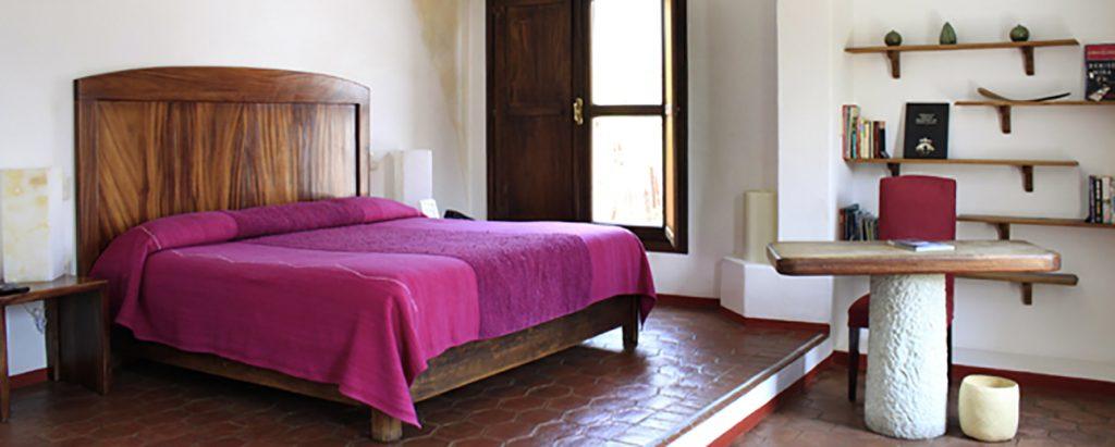 cuarto de casa oaxaca hoteles en oaxaca hospedaje
