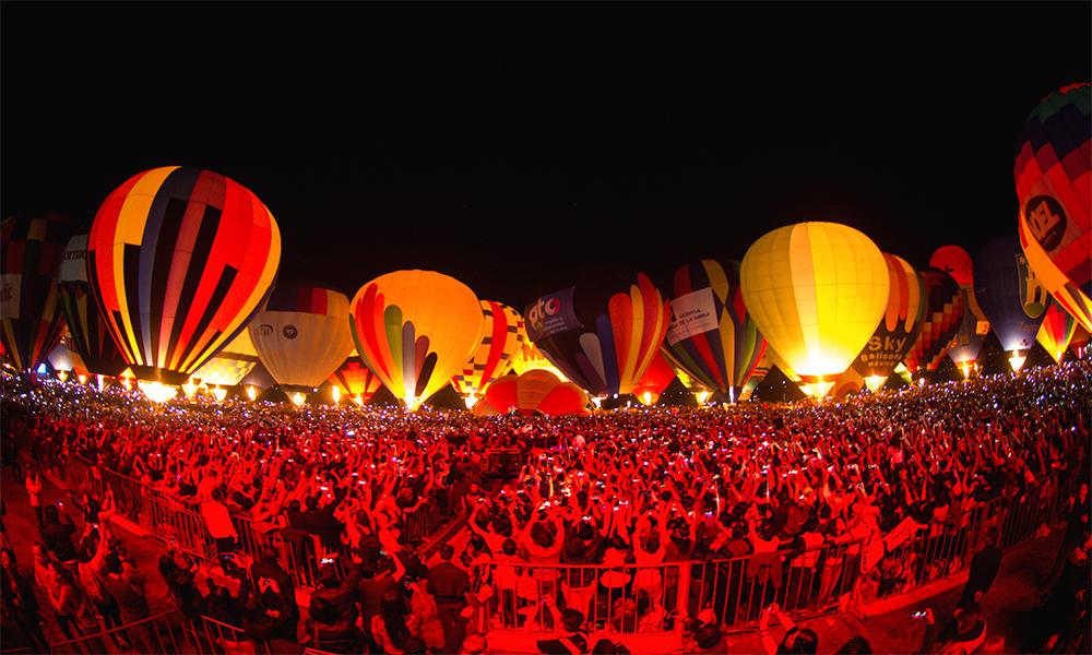 FESTIVALES, FERIAS Y EVENTOS EN GUANAJUATO