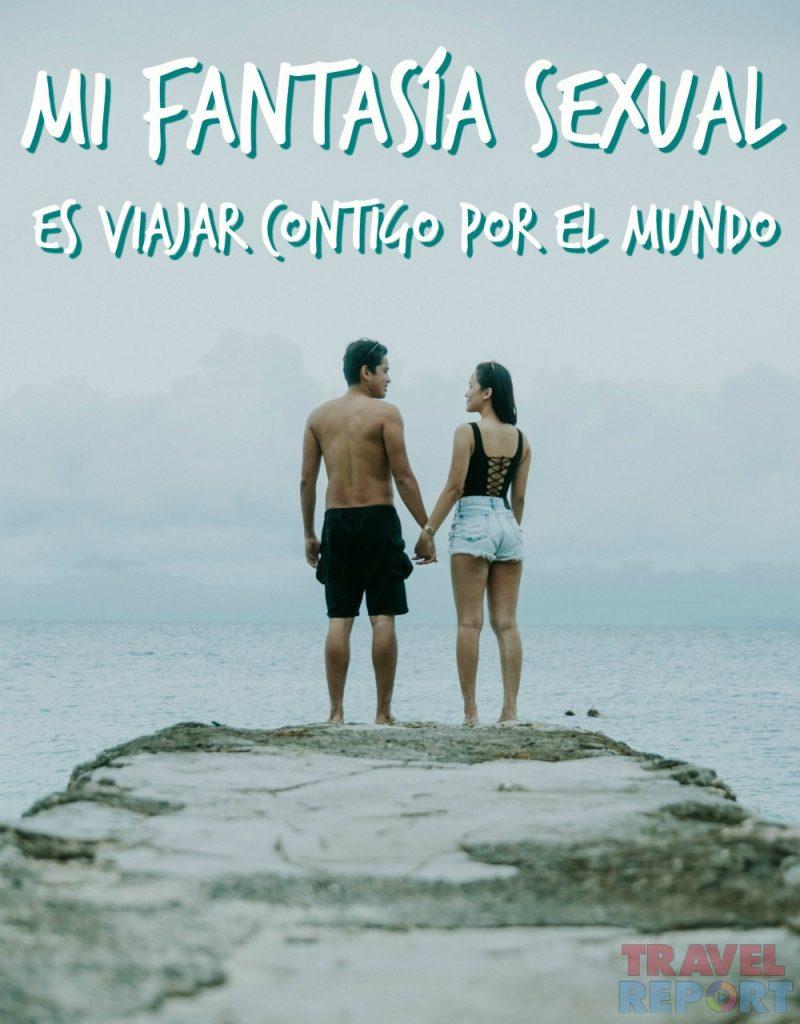 Frases De Amor Y Viajes Que Solo Un Viajero Te Dira