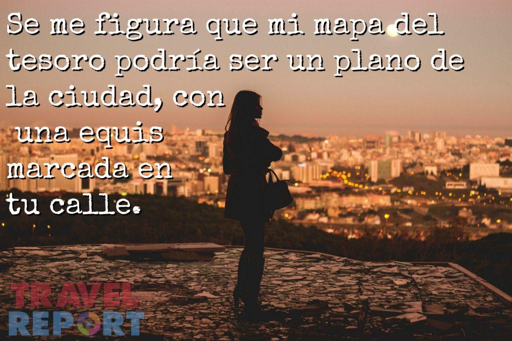 Frases De Amor Y Viajes Que Sólo Un Viajero Te Dirá
