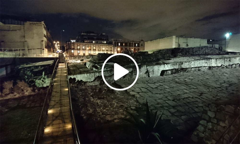 Museo del Templo Mayor: costo, cómo llegar y qué ver y hacer