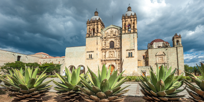 ¿Qué ver en Oaxaca de Juárez?