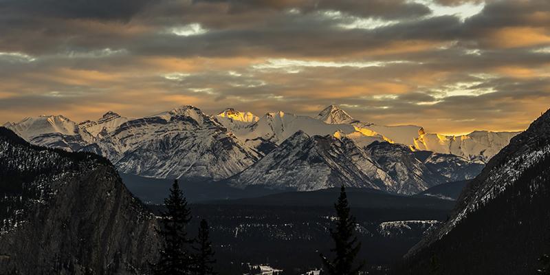 Альберта (Канада): чем заняться в Альберте и места для посещения