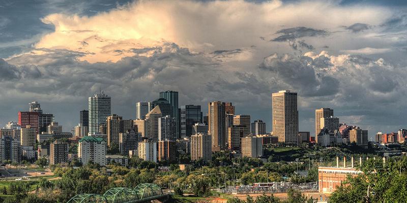 que hacer en Edmonton