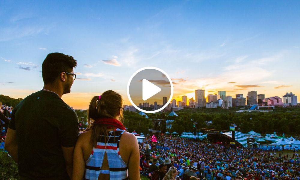 Qué hacer, ver, visitar en Edmonton, Alberta