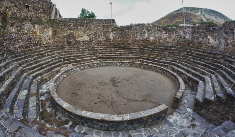 10 imperdibles de Real de Catorce Palenque
