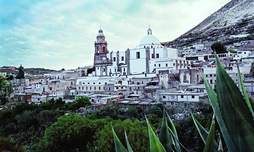 Parroquia de la Purísima Concepción