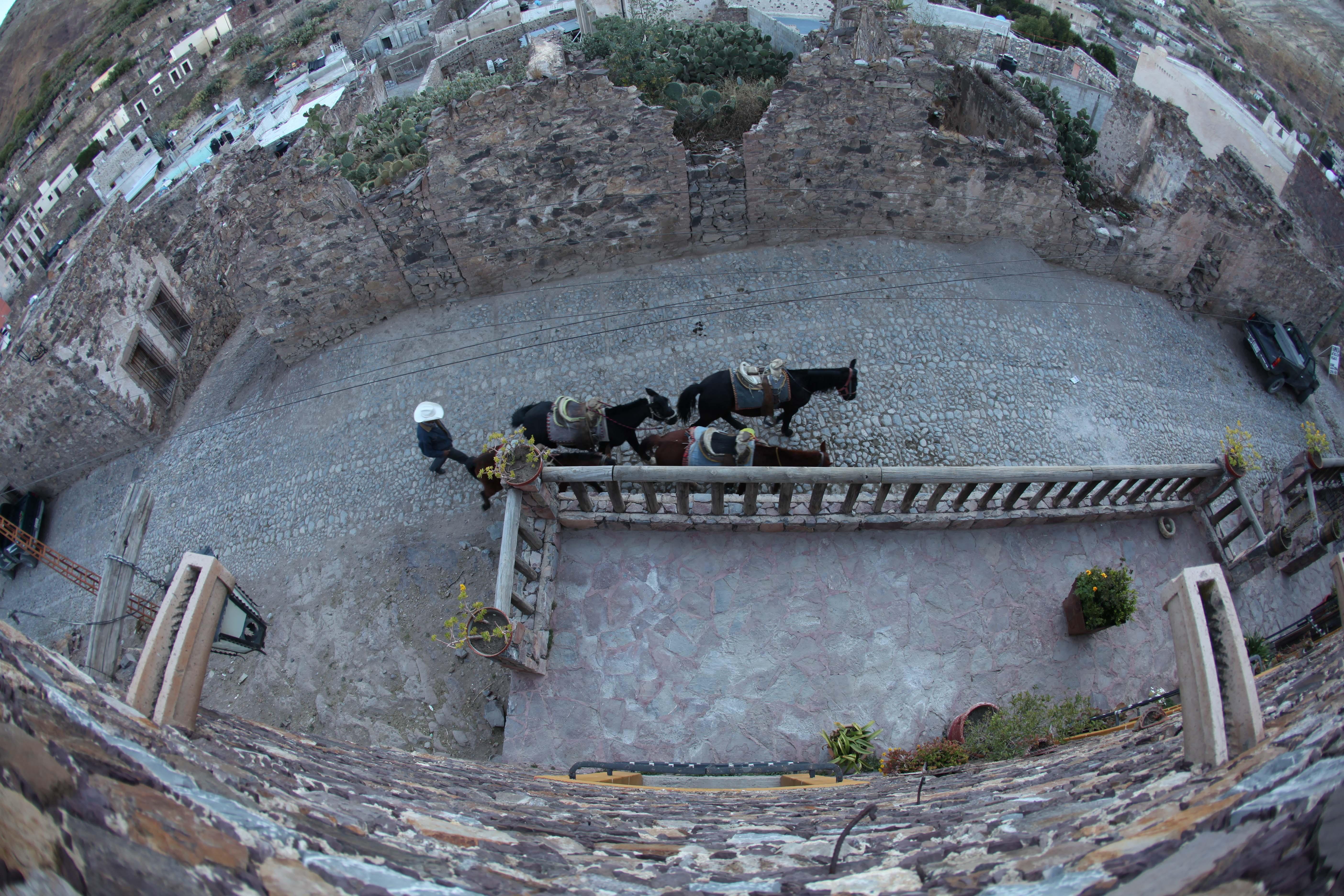 10 imperdibles de Real de Catorce minas