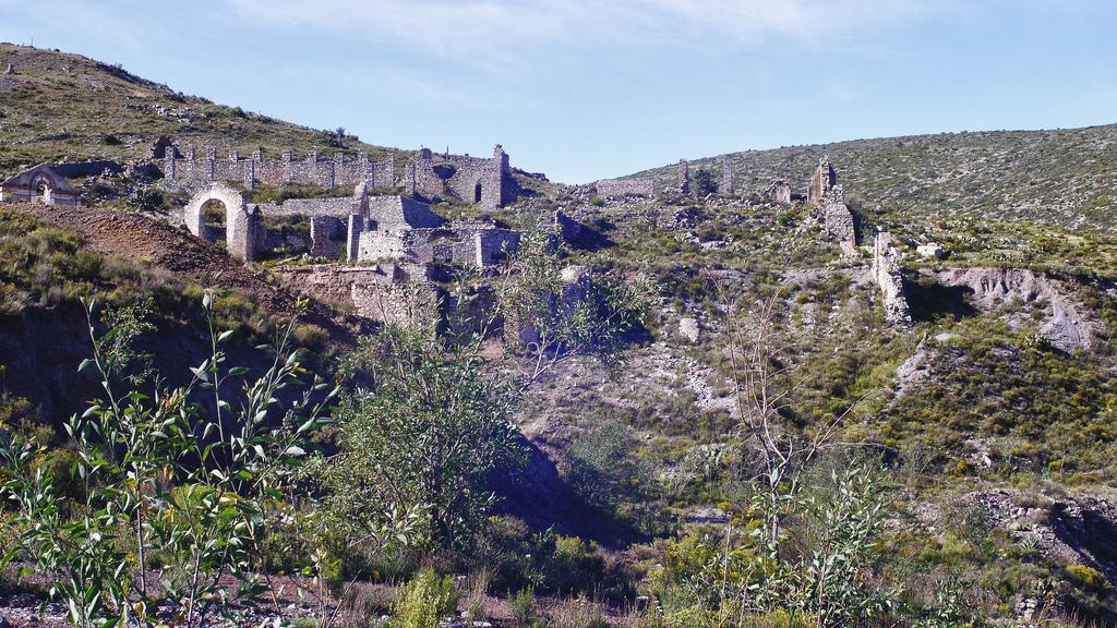 10 imperdibles de Real de Catorce haciendas
