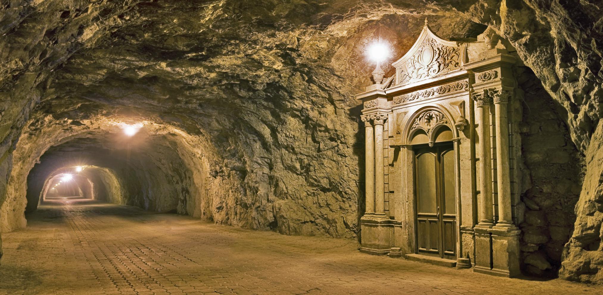 Tunel Ogarrio