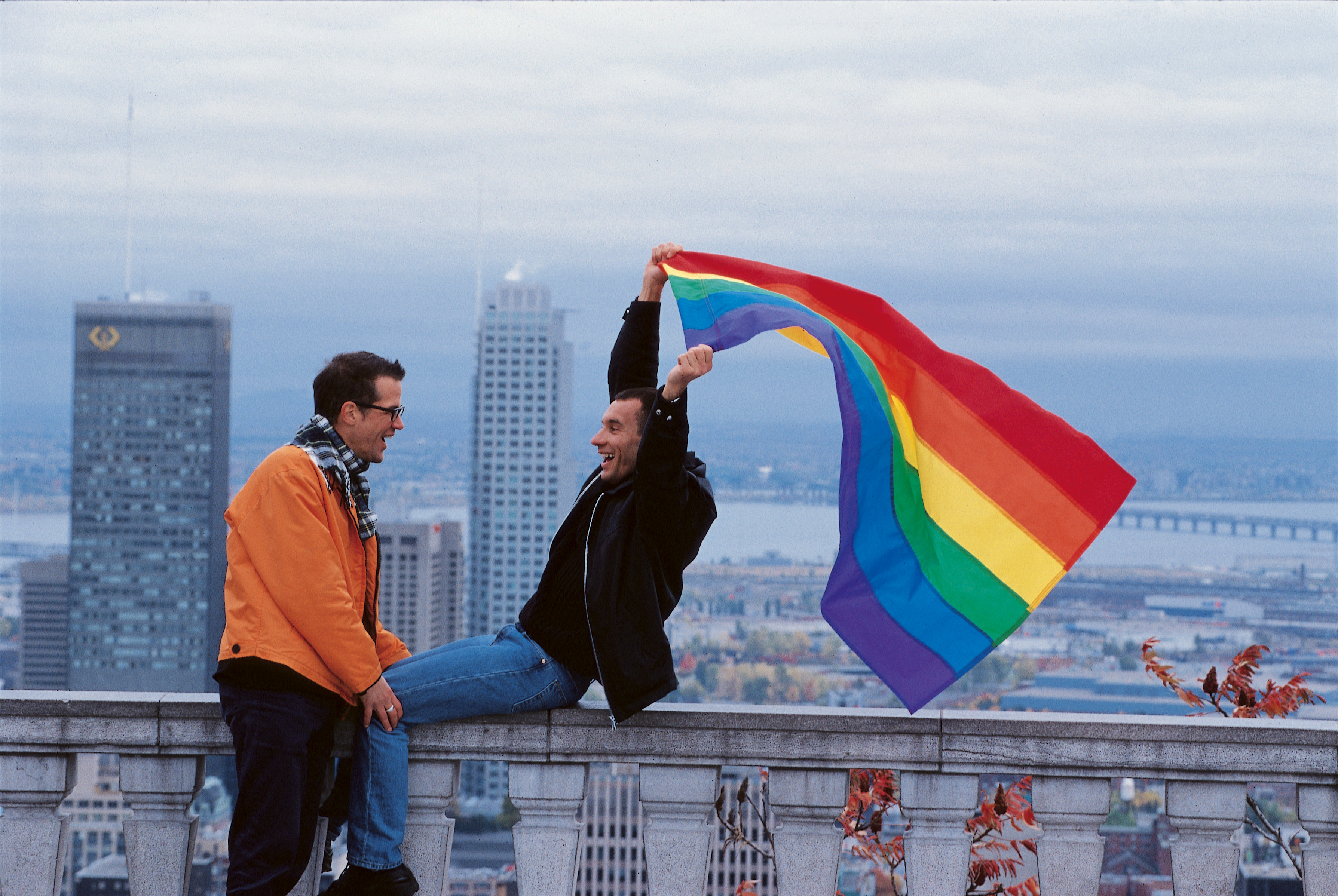 5 ciudades gay friendly hasta para los que no son gays Montreal