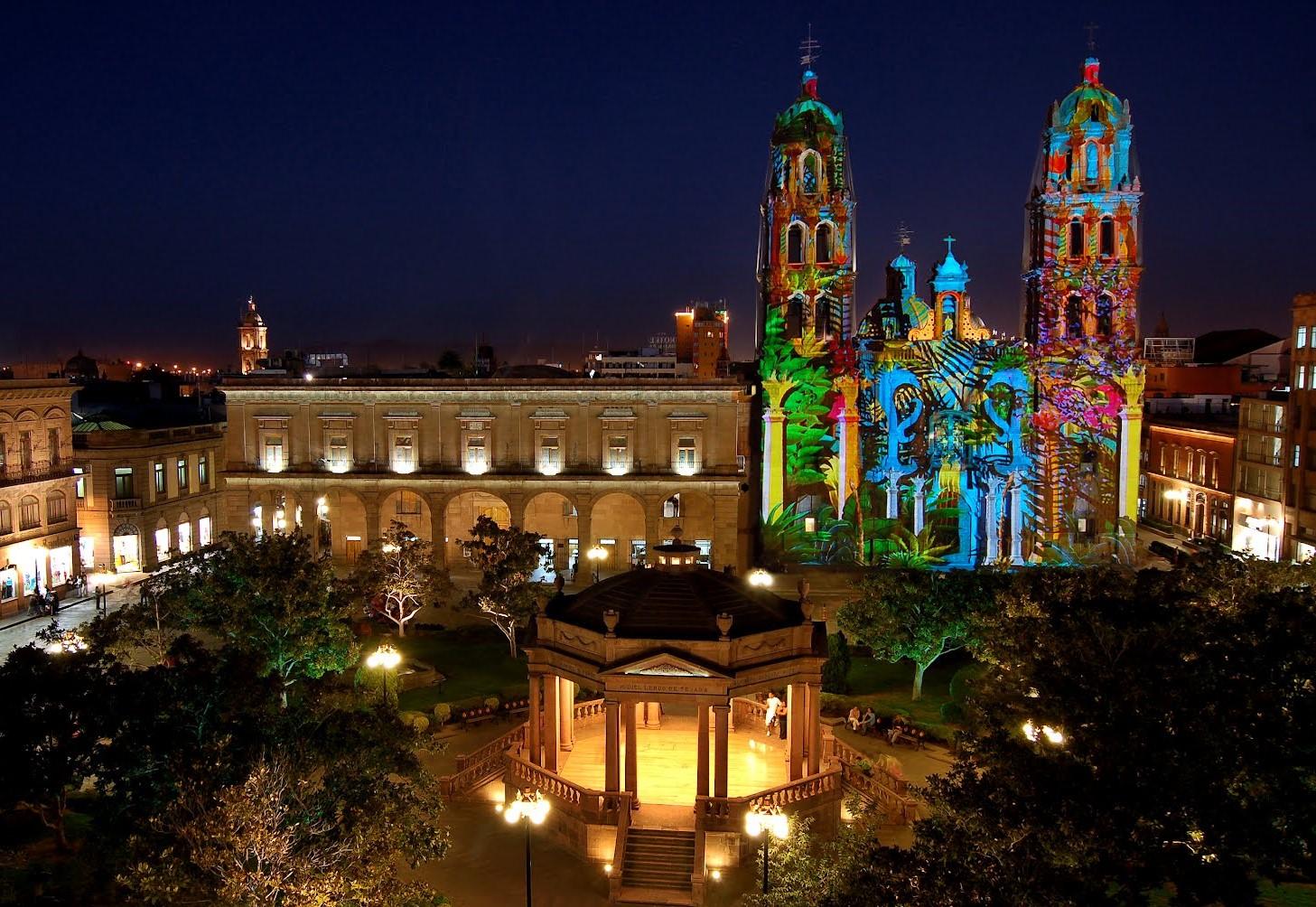5 destinos mexicanos que se pintan de colores San Luis Potosí