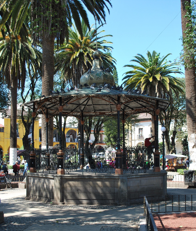 5 pueblos mágicos cercanos a la Ciudad de México Huauchinango