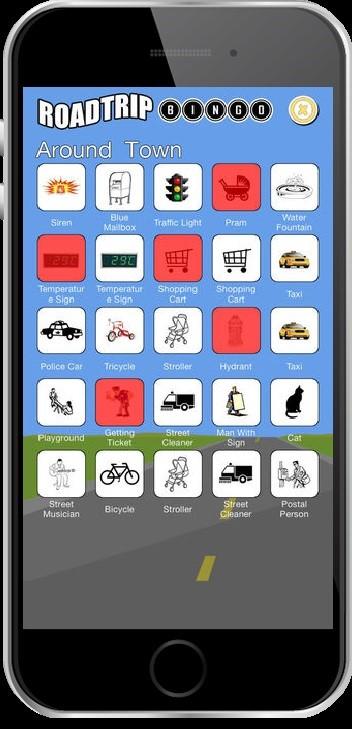7 apps para organizar con éxito tu viaje roadtrip