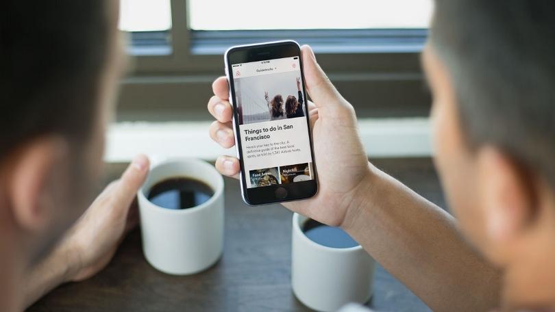 7 apps para organizar con éxito tu viaje