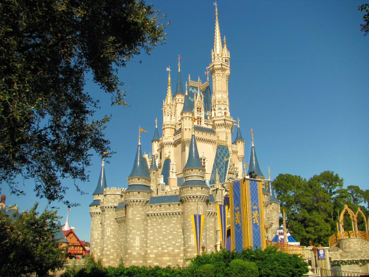 Aprovecha al máximo tus vacaciones en Orlando1