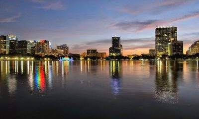 Aprovecha al máximo tus vacaciones en Orlando