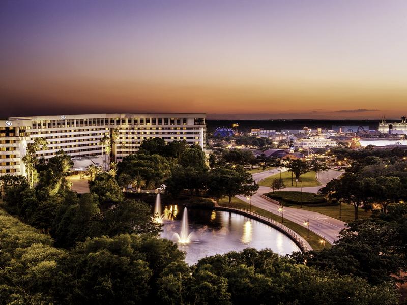 Aprovecha al máximo tus vacaciones en Orlando5