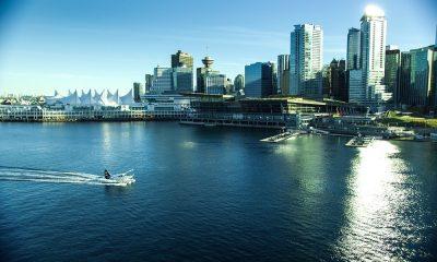 Cómo llegar a Vancouver