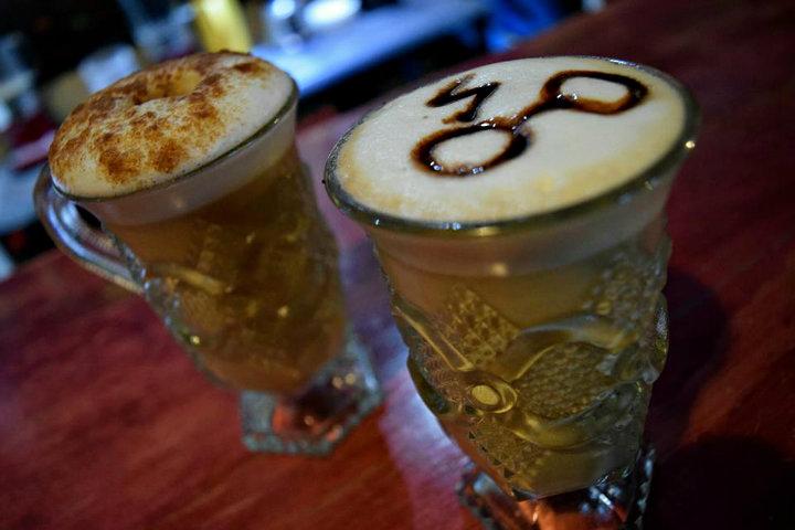 Cafeterías temáticas en la Ciudad de México Incantatum