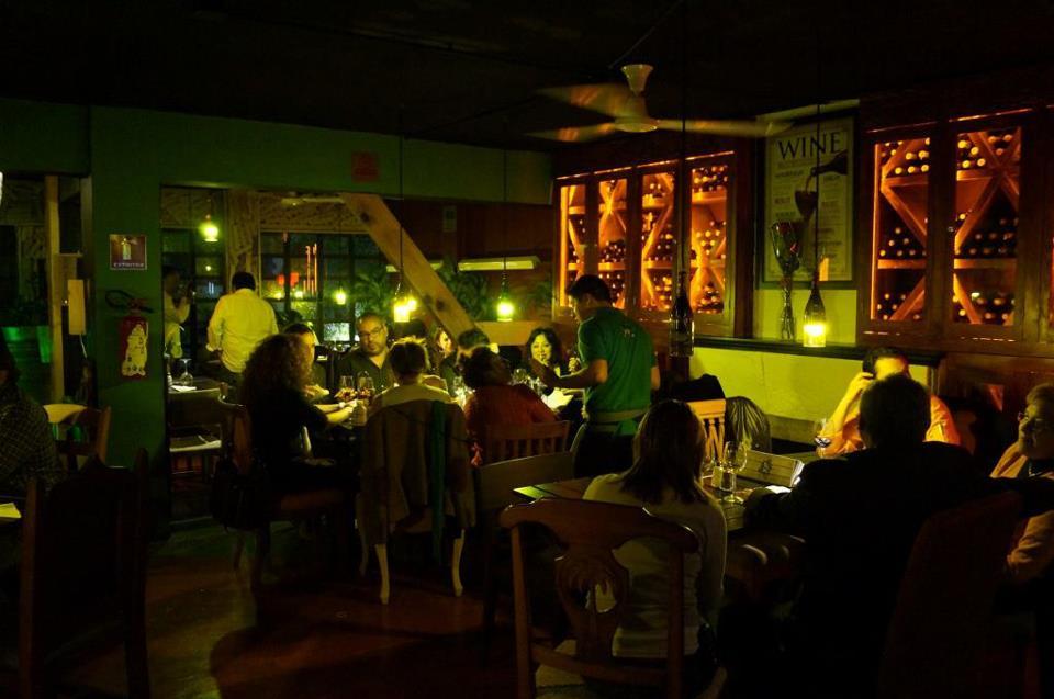 Cantinas y bares para disfrutar el Mundial en la CDMX Centenario 107
