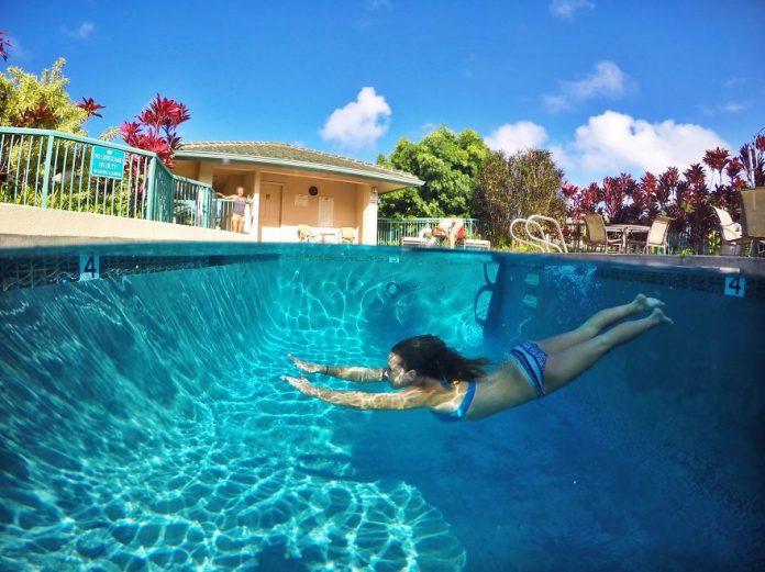 Captura las mejores fotos submarinas GO