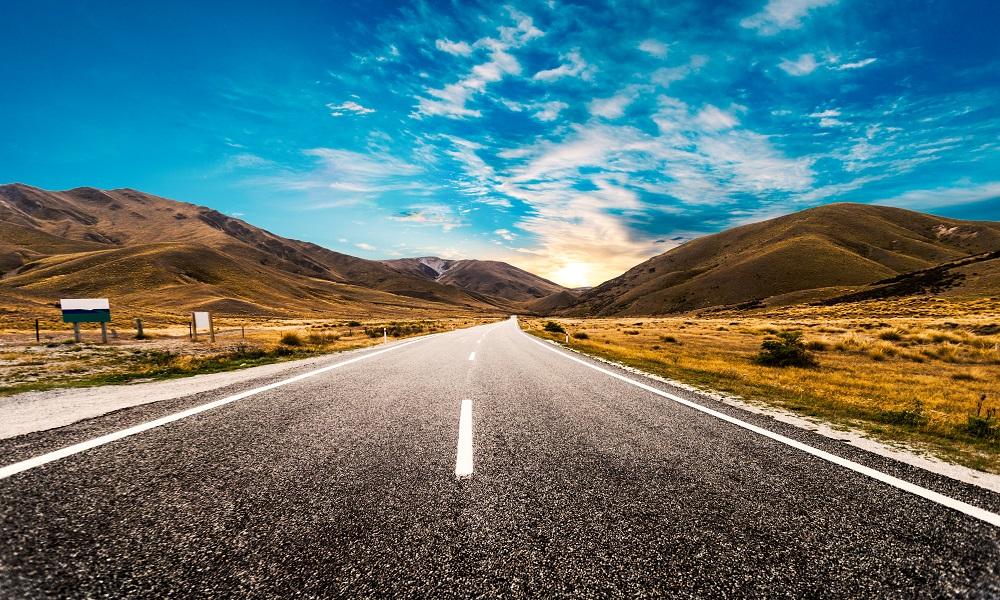 Carreteras que tienes que conducir una vez en tu vida