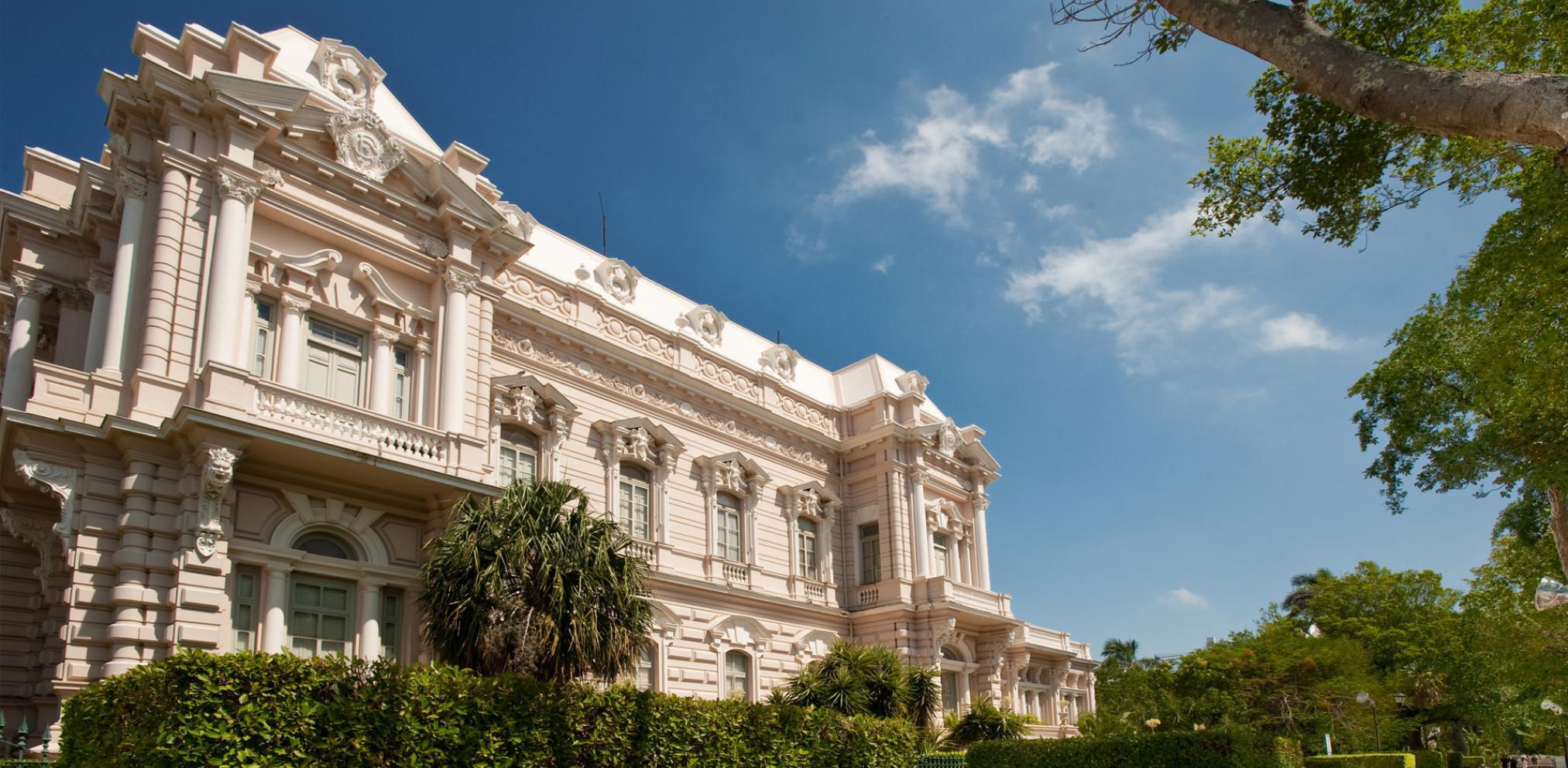 Cinco Destinos En Latinoamérica Para Todos Los Bolsillos Merida